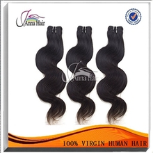 alibaba china supplier human remy double sewn raw brazilian 99j wholesale factory price body wave hair extension