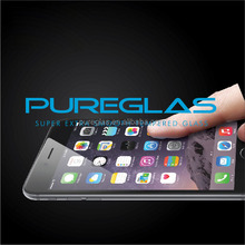 9H Tempered Glass Screen Protector Front & Back Film Cover For iPhone 6 4.7""