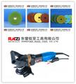 Hot- vente professionnelle électrique polisseur humides/d'angle en pierre machine de polissage/polisseuse de marbre
