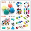 2015 hot selling Kean BPA free silicone beads,fair price,perfect performance