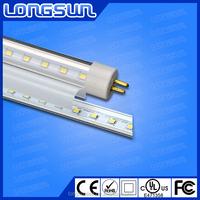 LS fluorescent 2ft 0.6m t5 integrated led tube light warm/nature/cool white CCT2700-6500K t5 led light tube for housing