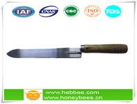 uncapping knife or honey scraper