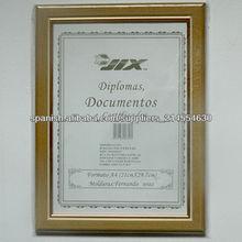 Venta de marcos, marcos de certificados