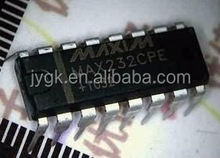 Special offer brand new original interface IC MAX232CPE/MAX232EPE RS-232 DIP-16 quality assurance--JDJC