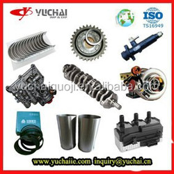 Yuchai diesel engine spare parts