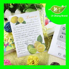 Factory direct sale hanging aroma scent sachet air freshener