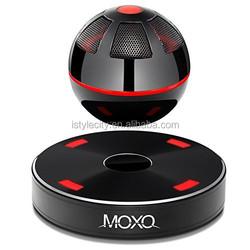 Portable Levitating Wireless Bluetooth Speaker