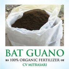 BAT GUANO - 100% Organic Fertilizer