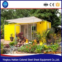 Container House movable camp house price ,container house for sale