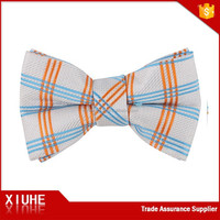 New design color changing young mens bow tie