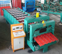 cheap but good cheap but good metal sheet machinery roof&wall panle roll forming machine