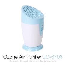air cleaner natural phytoncide ozone generator air purifier