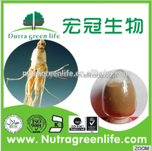 100% Natural Siberian Ginseng Extract Acanthopanax