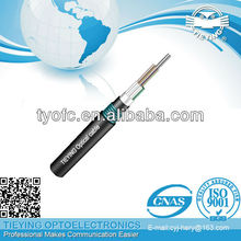 GYTY53 Huzhou Loose Tube Optical Fiber Cables