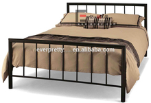 Popular bedroom furniture , best selling single metal beds , guangzhou strong metal beds