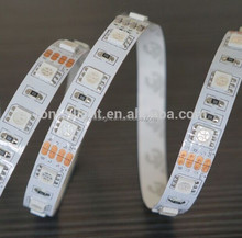Office addressable 5050 led strip/decorative lighting 5050 rgb led strip