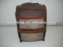 the new 2012 fashionable luggage