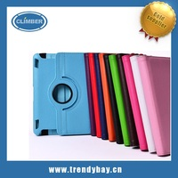 360 degree rotate leather case for kindle fire hdx7