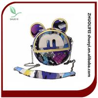 2015 so cute beautiful Mickey satchel mini bag