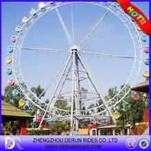 Alibaba china best sell kids fun fair games mini ferris wheel