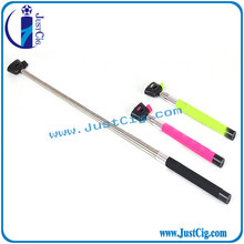 z07-5 extendable selfie stick wireless phone monopod bluetooth extendable selfie stick monopod factory price & high quality