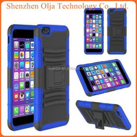 2015 silicone PC 2 pcs Belt Clip Holster Case For IPhone 6 Plus, Case Cover For IPhone 6, Case For IPhone 6