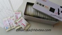 Melhor vender Chinese chá preto / top quality chá preto