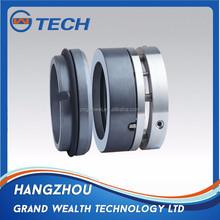 robin valve split carbon ring customized warranty seals