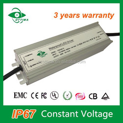 TWO-stage PFC 0.95 Low ripple & noise 5 years warranty 200W 5V 40A led driver
