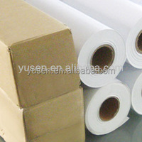 108gsm inkjet matte coated photo paper in sheets and rolls