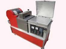 Automatic Squid Roasting Machine|Squid Roasting and Press Machine|Squid Wire Drawing Machine