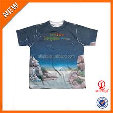 Custom Rock Band T-shirts, Printing Plain t shirts manufactory wholesale china