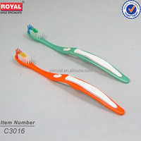 hard plastic toothbrush/interdental brush/flex interdental brush