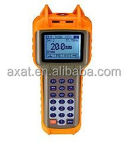 CATV Signal level meter / RY-S200D SLM / High precision signal level meter