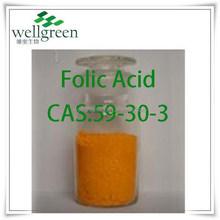 wellgreen supply Wholesale Folic acid/vitamin B9