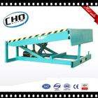 Cholift fábrica 8 Ton hidráulica Dockleveler