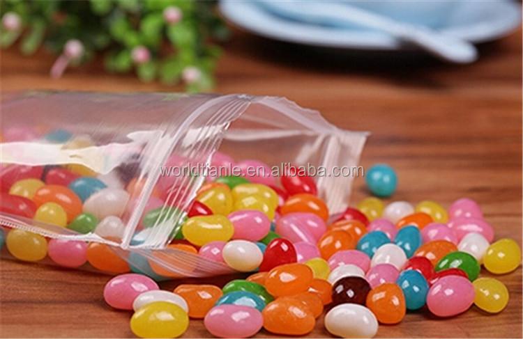 Emballage De Bonbons En Qualit Alimentaire Ldpe Personnalis Emballages Alimentaires En