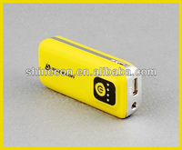 Portable battery charger for samsung galaxy s3,nokia lumia 920,smartphones