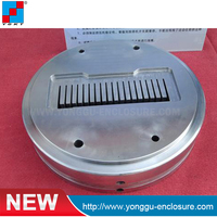 Forged Aluminum Extrusion Mold Extrusion mold