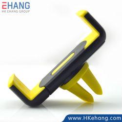 Universal 360 degree rotating smart phone holder mini portable car air vent bracket car holder
