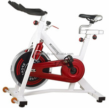 Indoor cycling pt fitness exercise bike/spin bike for sale