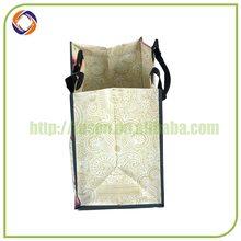 popular promotional tote bag storage shopper