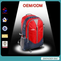 Sport Backpack Bags 2015 New Fashion Product Wholesale Athletic Sport Backpack