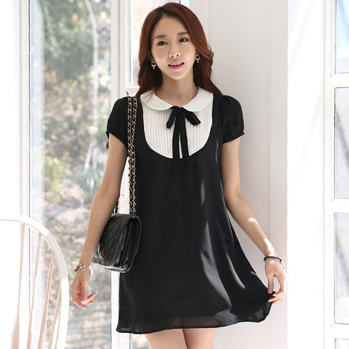 Amazing Dress  Korean Fashion Aka Kfashion  Korean Style  Pinterest  Dress