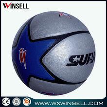 Best-selling durable custom logo laminated basketballs