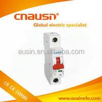 1P miniature over-voltage protection circuit breaker - L7 ( SB2-63 )