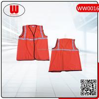 wholesale reflective cheap safety vest