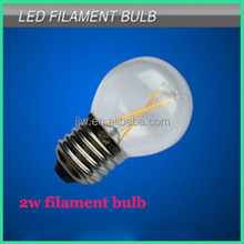 Frosted White 1.6w 2w 4w 6w e14 Led Candle Bulb Lighting