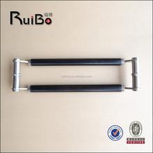 Matt black stainless steel pull handles RB-3090