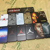 Michael Jordan Hard PC Mobile Phone Protective Case For iPhone 5 5S